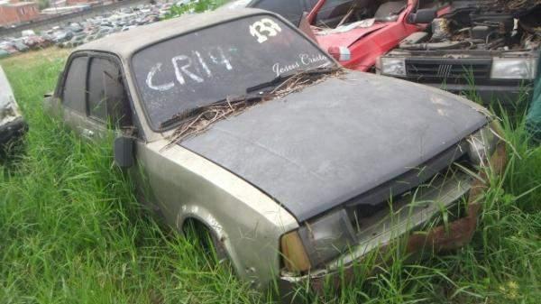 GM/CHEVETTE/