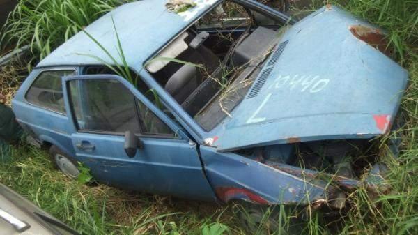 VW/GOL S/1985