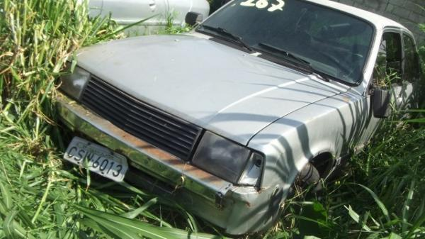 GM/CHEVETTE SL/1985