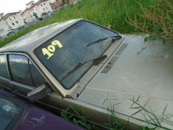 VW/GOL GL 1.8/1992