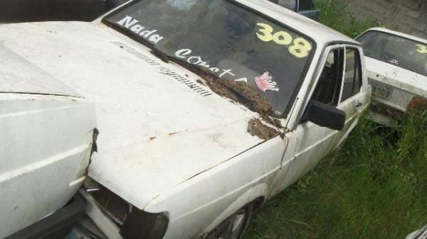 IMP/VW VOYAGE GL/1993