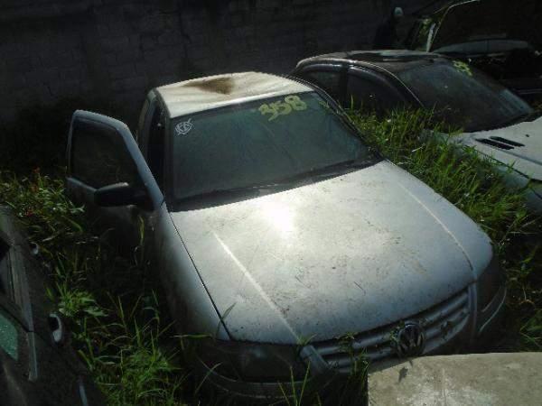 VW/GOL 1.0 GIV/2009