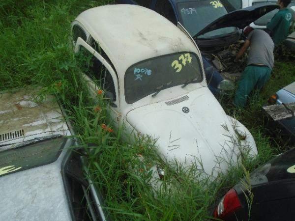 VW/FUSCA 1300/