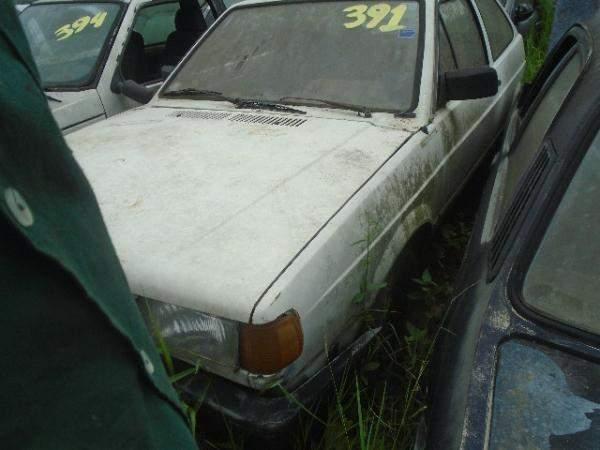 Veículos Reciclagem / Volkswagen / Gol / RASPADO S/ NUM ID / RASPADO S/ NUM ID