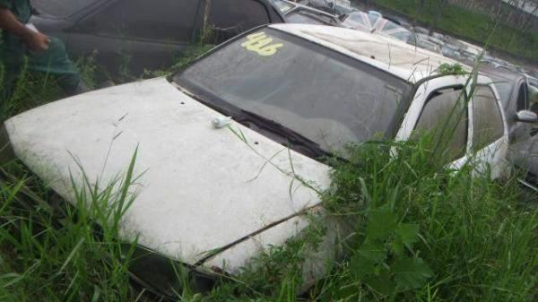 VW/GOL I/1996