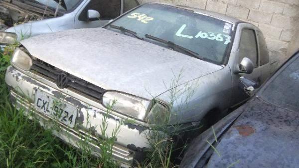 VW/GOL 16V/