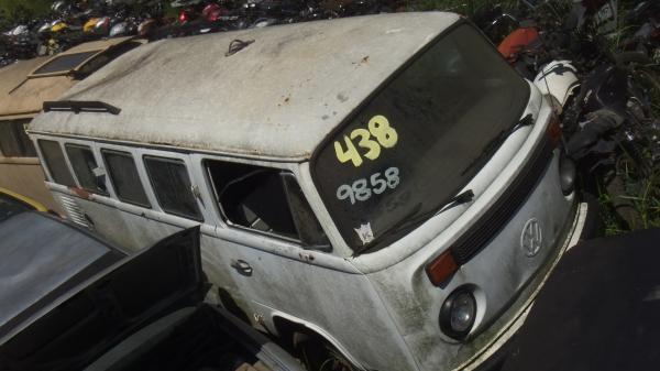 VW/KOMBI/1984