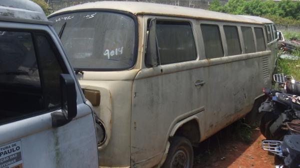 VW/KOMBI/1978