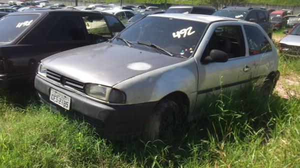 VW/GOL 1000I/