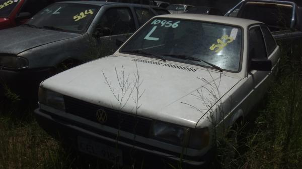 VW/GOL /
