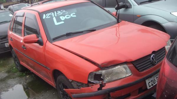VW/GOL 16V PLUS/2001