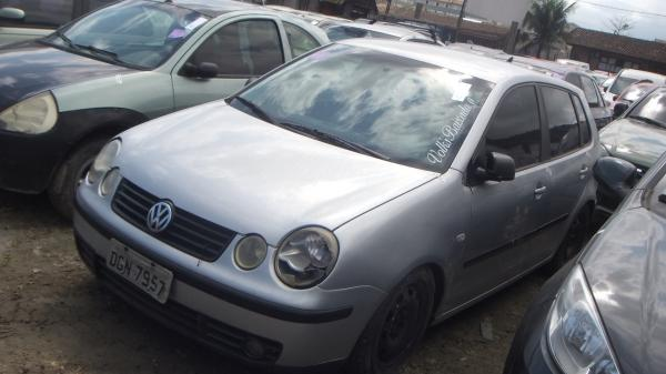 VW/POLO 1.6/2002