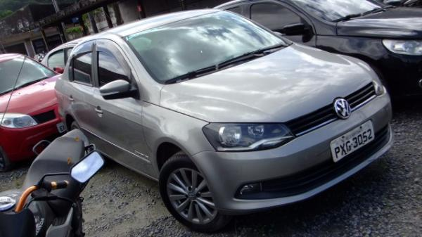 VW/VOYAGE CL MB/2015