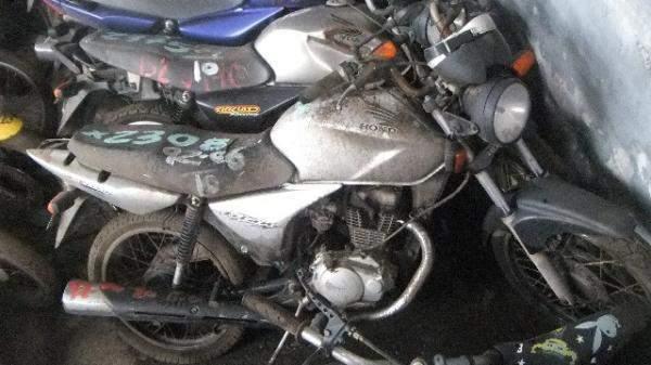 HONDA/CG 150 TITAN KS/2006