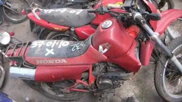 HONDA/XLX 350 R/1988