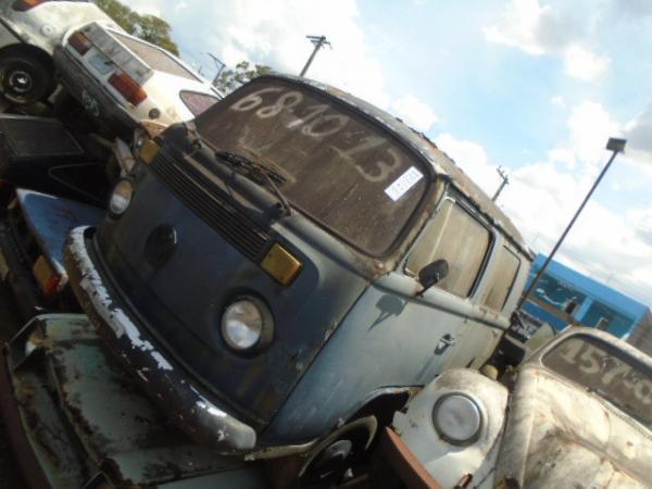 VW/KOMBI/