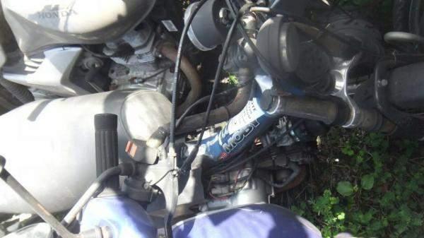 Veículos Reciclagem / Caloi / Mobyl / 9C9XSRW13CGEB4345 / 1P39FMA13020001