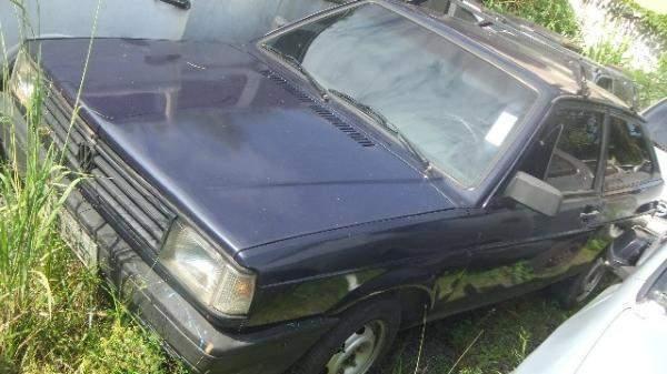 VW/GOL CL/1989