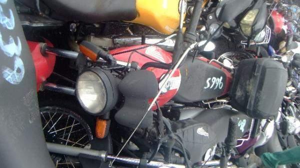 HONDA/CG 150 TITAN KS/2005