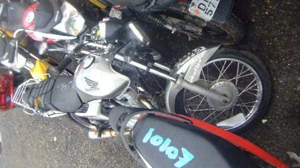 HONDA/CG150 TITAN MIX KS/2009