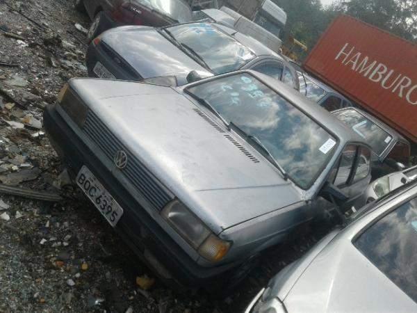 VW/GOL 1000/1993