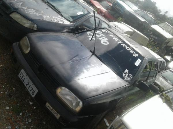 IMP/VW GOLF GL/1995