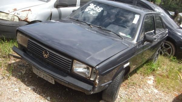 VW/VOYAGE/1982