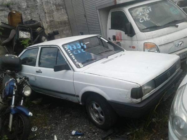 VW/GOL CL/1991