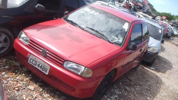 VW/GOL CLI/1996