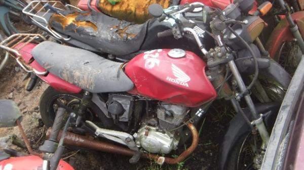 HONDA/CG 150 TITAN KS/2007