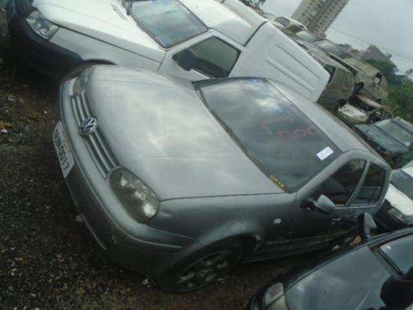 VW/GOLF FLASH/2006