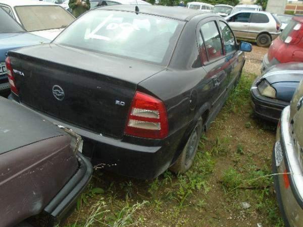 Lider Leiloes Gm Astra Sedan Advantage 2007