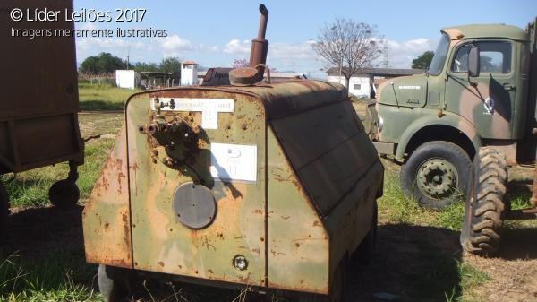 2º Batalhão de Engenharia de Combate ( 2º BE/1946) Batalhão Borba Gato